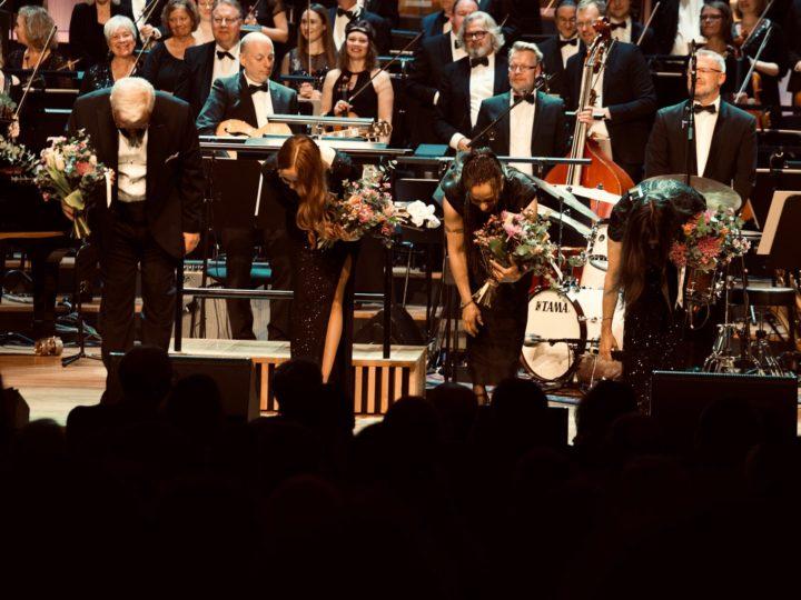 Hyllning till Ella Fitzgerald – Malmö Live 28/2 & 1/3 2019
