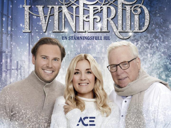 Nytt julalbum från ACE